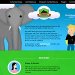 SchenkScheisse.de Elefanten-Kacke online bestellen